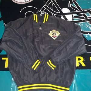 Pittsburgh Pirates starter pullover